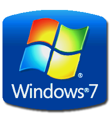 windows 7 logo Service Pack 1 pour Windows 7